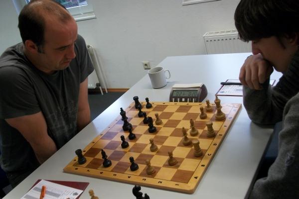 talent schach erkennen