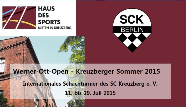 Werner-Ott-Open 2015