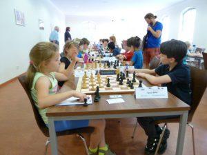 1. Kinder-Sommer-Turnier