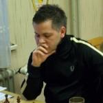 Markus Zelanti- ein gern und häufig gesehener Gast im SCK