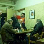Ulrich Freise blitzt gegen Ehrenmitglied Frank Koch