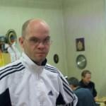 Unser Lewi, mittlerweile ein seltener, aber stets gern gesehener Gast und ehemaliger Kreuzberger!