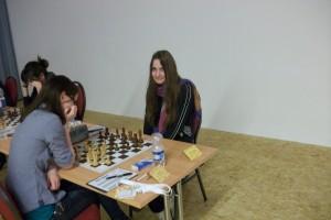 U18w Anne-Louise Müller