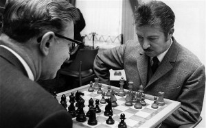Gligoric & Smyslov