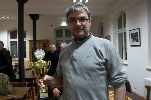 Clubpokalsieger