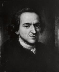 Moses Mendelsohn