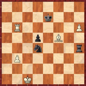 Carlsen Anand Linares 2009