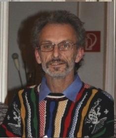 Wilfried Pilgrim