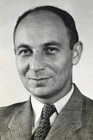 Israel Rabinovich-Barav
